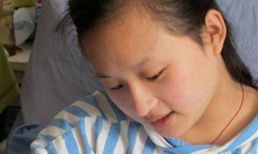 Αυτή είναι 17χρονη που παραλίγο να πεθάνει δουλεύοντας για την Apple