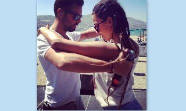 Ο Βρεττός παραδίδει μαθήματα χορού στην Στικούδη