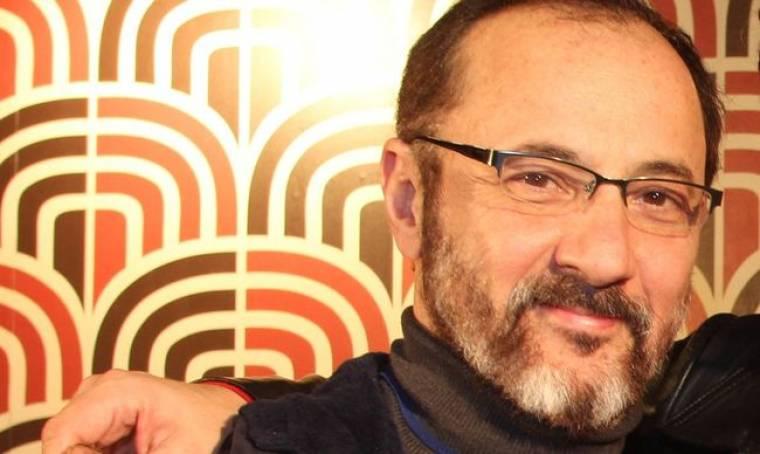 Στέλιος Μαίνας: «Πλούσιος από την τηλεόραση δεν έγινα»