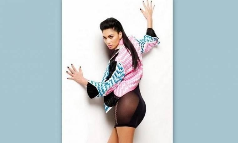 Ποιος star δήλωσε ότι θέλει να γλείψει παγωτό από το κορμί της Nicole Scherzinger;