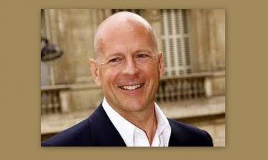 Bruce Willis: Ζήτησε ένα εκατομμύριο δολάρια την ημέρα για γύρισματα