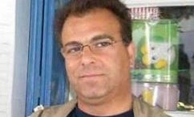 Νικόλας Βαφειάδης: «Αυτό που με τρομάζει πιο πολύ είναι ότι η κρίση δεν τελείωσε ακόμη»