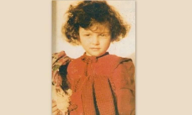 Ποιο είναι το όμορφο κοριτσάκι της φωτογραφίας;