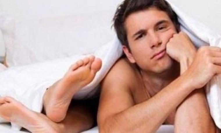 4 πράγματα τα οποία ένας άντρας... τρέμει κατά τη διάρκεια του sex!