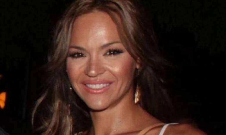 Νικολέτα Καρρά: Αναρρώνει στην Κύπρο μετά από ατύχημα που είχε στο πόδι!