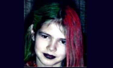 Ποιο διάσημο supermodel κυκλοφορούσε με αυτό το μαλλί στα 9 της;