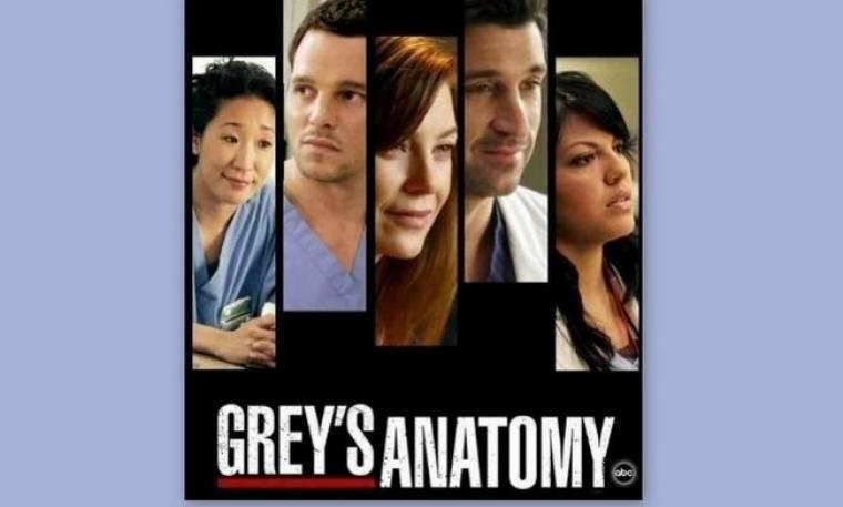 Ποιος πρωταγωνιστής του Grey's Anatomy αποφάσισε να αποχωρίσει μετά από 8χρονια;
