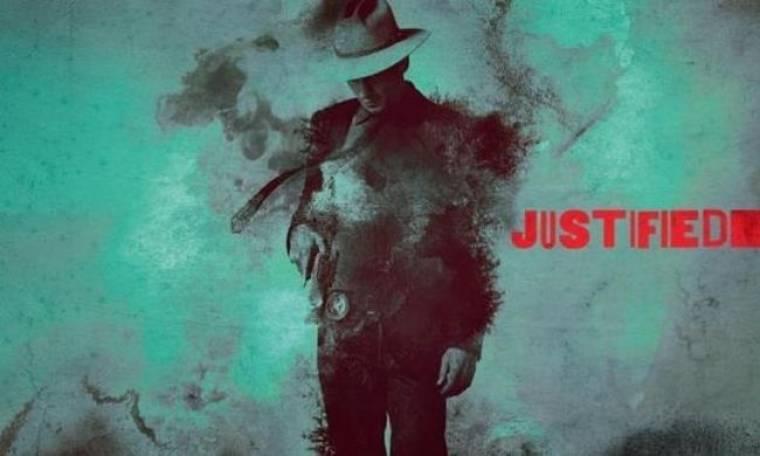 """Τι θα δούμε σήμερα στο """"Justified"""""""