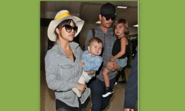 O εραστής της Kourtney Kardashian την ικέτευε να κάνει test πατρότητας πριν τη μήνυση!