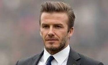 David Beckham: Γιατί θα ήθελε να έχει κλώνο;