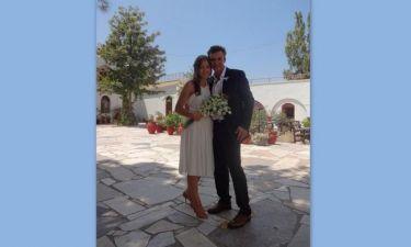 Ο μυστικός γάμος του Νίκου Ορφανού στην Κρήτη!