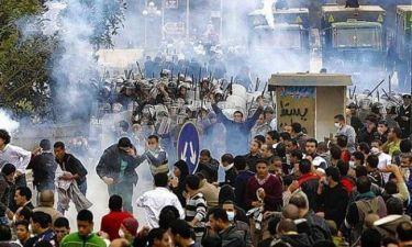 Αίγυπτος: Τέσσερις διαδηλωτές νεκροί από πυρά στο Κάιρο