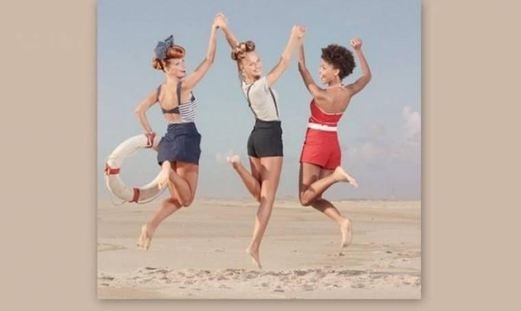 Single το καλοκαίρι; 5 λόγοι που είναι απλά... τέλειο!