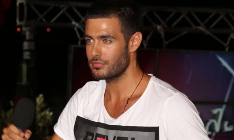 Κώστας Μαρτάκης: «Δεν έχω απωθημένα»