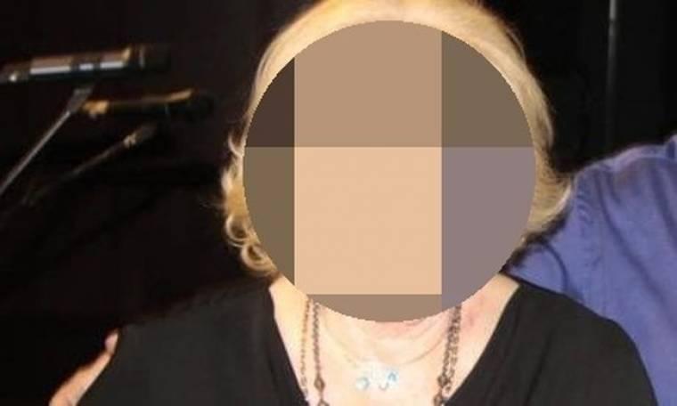 Γνωστή ηθοποιός αποκαλύπτει: «Μετά το θάνατο του άντρα μου, έπαθα εγκεφαλικό»