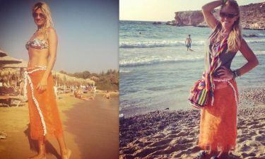 Σκορδά-Κατσαΐτη: Δύο φίλες μοιράζονται το ίδιο παρεό!
