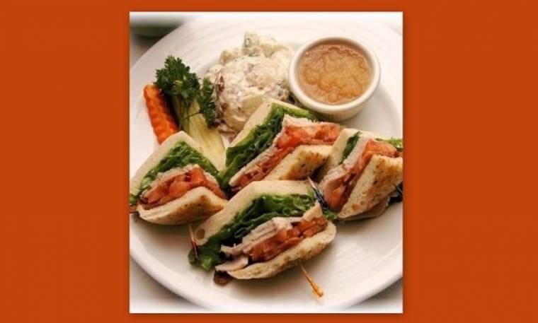 Θέλετε να χάσετε βάρος; Το μυστικό είναι στο μεσημεριανό!