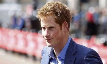 Γιατί ο πρίγκιπας Χάρι είναι οργισμένος;