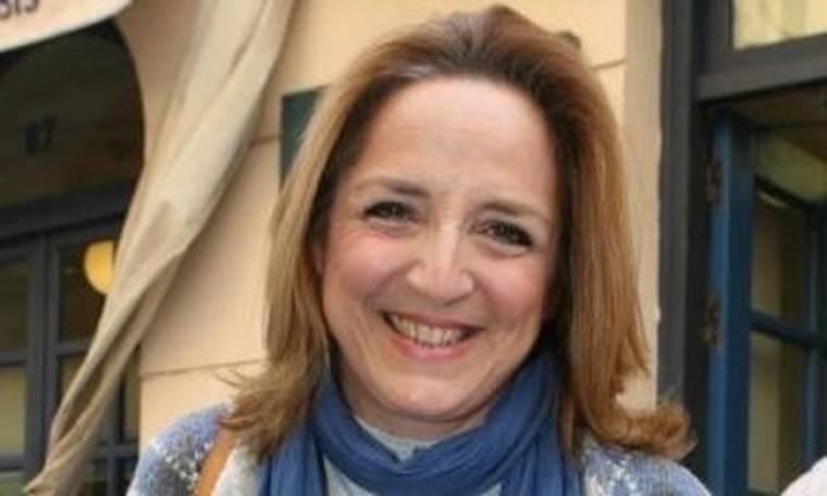 Αριέττα Μουτούση: «Με τον σύζυγο μου μένουμε ακόμη στο ίδιο σπίτι, παρόλο που έχουμε χωρίσει»