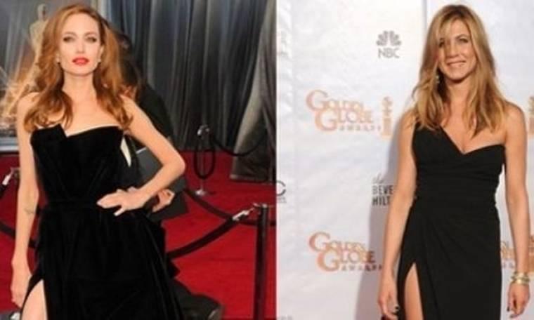Μήπως η Aniston δεν ξεπέρασε ποτέ τον Pitt; Δείτε πώς αντέδρασε όταν έμαθε ότι θα ταξιδέψει στην ίδια πτήση με τη Jolie