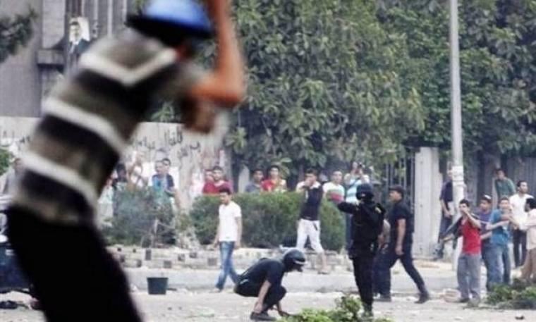 Αίγυπτος: 79 νεκροί στα επεισόδια του Σαββάτου