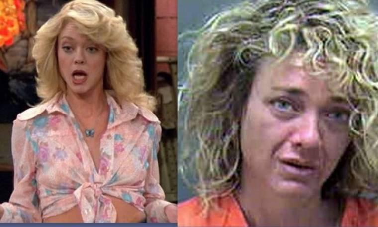Lisa Robin Kelly: Μυστήριο ο θάνατος της ηθοποιού, που άφησε την τελευταία της πνοή σε κέντρο αποτοξίνωσης