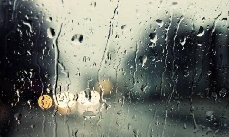 Με βροχή η επιστροφή των εκδρομέων του Δεκαπενταύγουστου