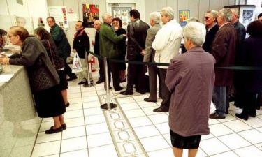 Τα κριτήρια για συνταξιοδότηση στα 60