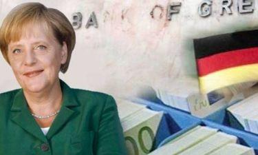 Η Γερμανία έχει κερδίσει 40.9 δισ. ευρώ από την κρίση