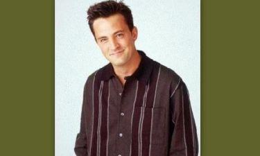Μatthew Perry: Δείτε πώς έχει γίνει ο Chandler από τα «Φιλαράκια» και τρίψτε τα μάτια σας