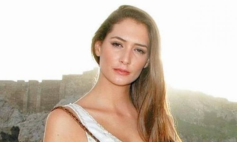 Χριστιάνα Γαργαροπούλου: Η Ελληνίδα μούσα του Γκοτιέ!