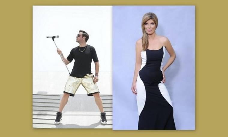 Μαζωνάκης- Στανίση: Μαζί στην σκηνή