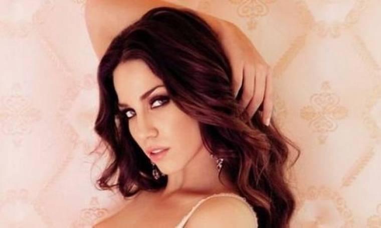 Η νέα σέξι φωτογραφία της Κατερίνας Στικούδη στο διαδίκτυο, που προκάλεσε «εγκεφαλικά»!