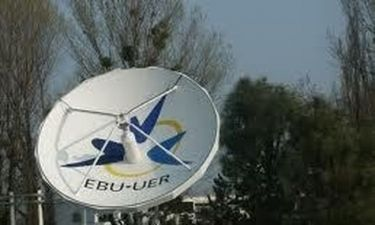 H EBU «ρίχνει μαύρο» στην ΕΡΤ