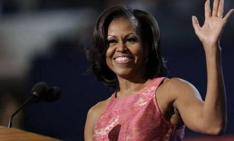 Μισέλ Ομπάμα: Μουσικό άλμπουμ κατά της παχυσαρκίας!