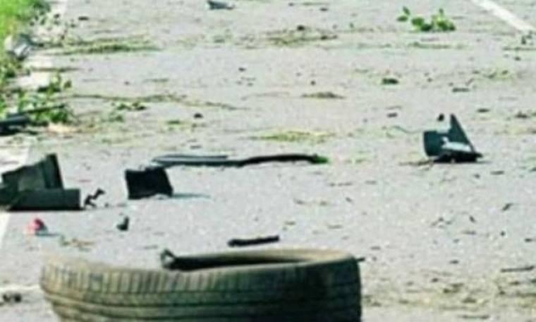 Τραγωδία στο Λασίθι: «Έσβησε» 27χρονος σε τροχαίο