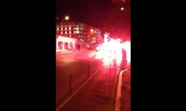 Άρσεναλ: Τους… ξαγρύπνησαν οι Τούρκοι (video)