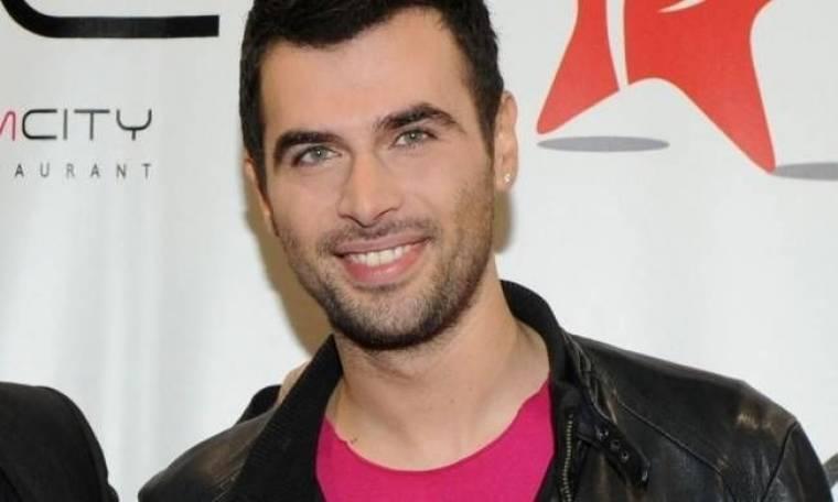 Γιώργος Παπαδόπουλος: «Πέρασαν τέσσερα χρόνια από τότε που έγραψα τραγούδι γι κοπέλα μου»