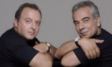 Καμπουράκης – Οικονομέας: Επιστρέφουν πρώτοι στην ενημέρωση!