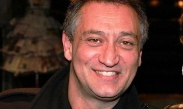 Γιώργος Ντάβλας: «Τη θαλπωρή της οικογένειας δεν την αλλάζω με τίποτα»