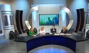 Χαμηλά νούμερα τηλεθέασης για την πρώτη ενημερωτική εκπομπή της Δημόσιας Τηλεόρασης