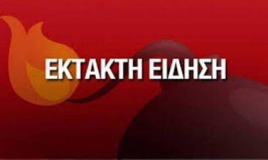 ΕΚΤΑΚΤΟ: Τροχαίο με πούλμαν στην Πατρών - Κορίνθου