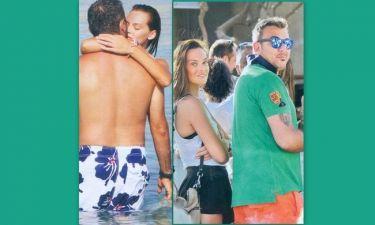 Ρέμος – Μπόσνιακ: Τρία χρόνια μαζί!