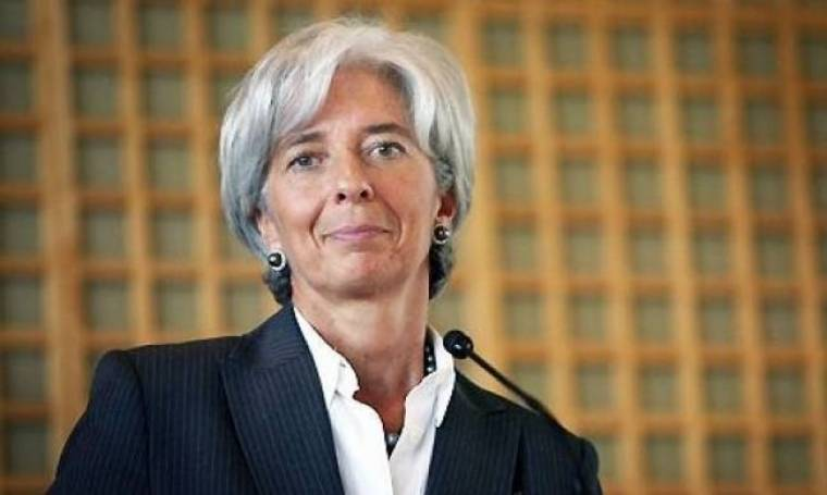 Νέα παραδοχή ΔΝΤ: Υπερεκτιμήσαμε τις αναπτυξιακές σας δυνατότητες