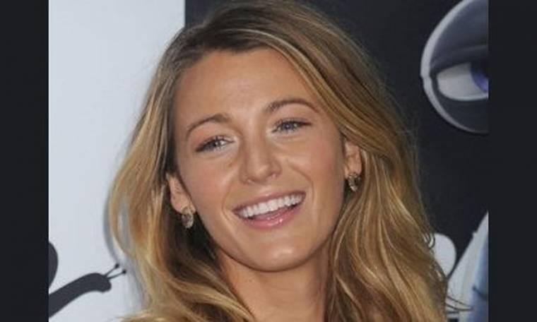 Blake Lively: Αυτά είναι τα αγαπημένα της προϊόντα ομορφιάς