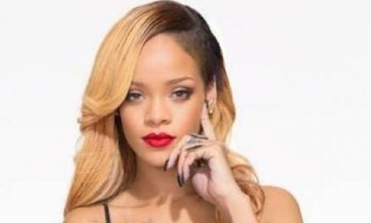 H Rihanna αποκτά το δικό της reality fashion show!