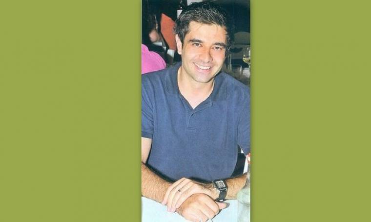 Ο Cansel Elcin στην Ελλάδα