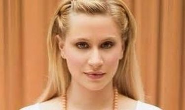 Φαίη Ζαφειράκου: «Δεν μπορώ να παντρευτώ για οικονομικούς λόγους»