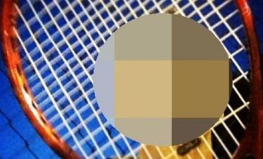 «Έλιωσε» στο τένις ο…