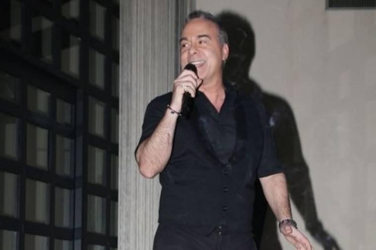 Φώτης Σεργουλόπουλος: Αποκαλύπτει τις εκπλήξεις που πρέπει να περιμένουμε στο Φ+Μ live!